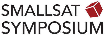 Logo SmallSat Symposium 2021